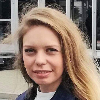 Tereza Pešoutová